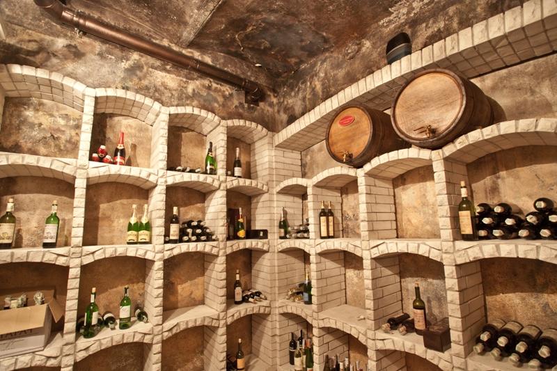 Винный бар Ротонда